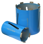 Lazer Diamond Dry Core Bits